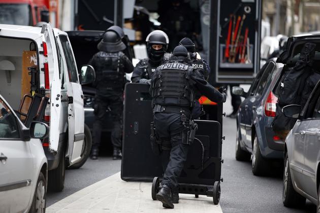Fipn sdlp charlie hebdo le raid et le gign d ploy s for Gendarmerie interieur gouv fr gign